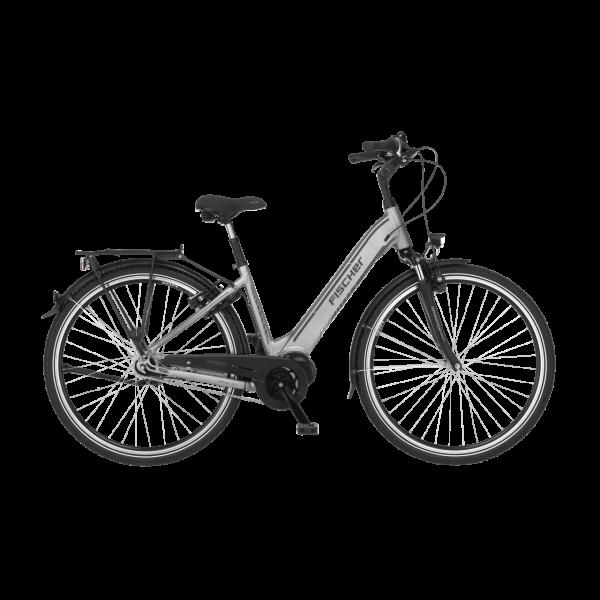 FISCHER CITA 4.0i City E-Bike RH 44