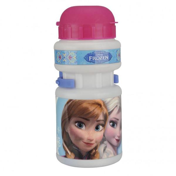 DISNEY Trinkflasche Kunststoff Eiskönigin