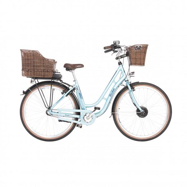 """e-bike Retro Da28""""3-G ER 1804-S3"""