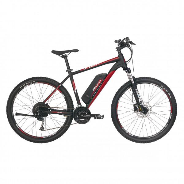 e-bike MTB He 27,5 24G EM 1726-S1