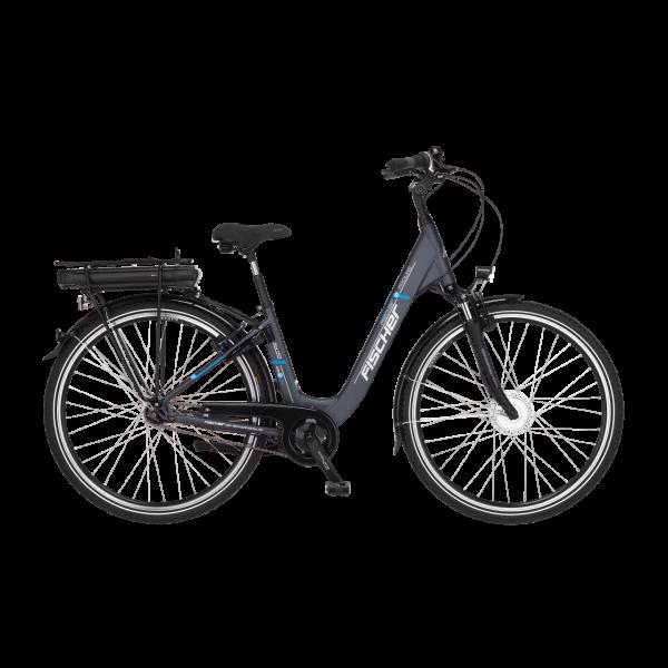 FISCHER ECU 1401 City E-Bike