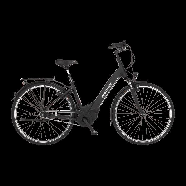 FISCHER City E-Bike CITA 5.8i - 504 Wh, 28 Zoll, RH 44 cm (B-Ware / Generalüberholt)