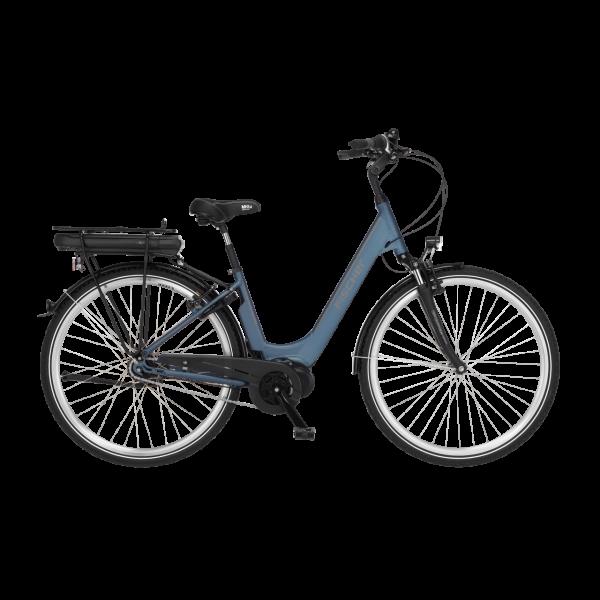 FISCHER City E-Bike CITA 2.0 - 317 Wh, 28 Zoll, RH 44 cm