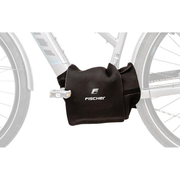 FISCHER Schutzhülle für E-Bike Motor
