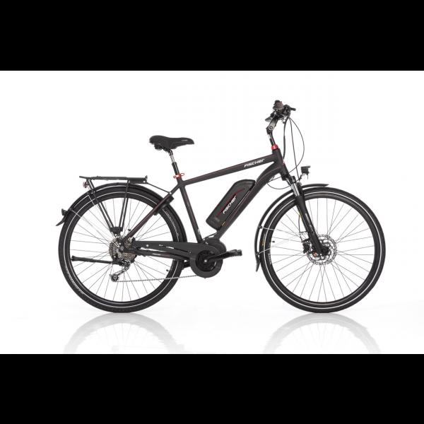 FISCHER ETH 1920 Herren Trekking E-Bike MJ 2020 (B-Ware / Generalüberholt)