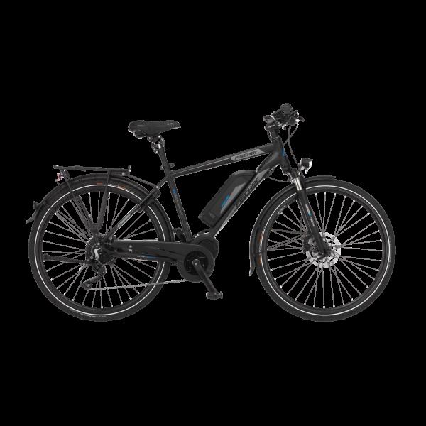 FISCHER Herren Trekking E-Bike ETH 1861.1 - 557 Wh, 28 Zoll, RH 55 cm