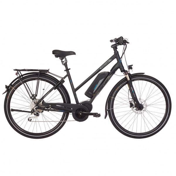 FISCHER ETD 1861 Damen Trekking E-Bike RH49 mit Teasi (Sonderposten)