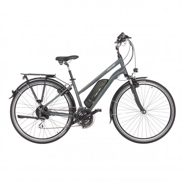FISCHER ETD 1806 Damen Trekking E-Bike Modell 2018