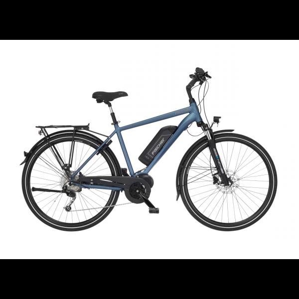 FISCHER Herren Trekking E-Bike ETH 1820.1 - 557 Wh, 28 Zoll, RH 50 cm