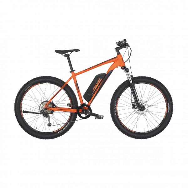 e-bike MTB He 27,5+ 9G EM 1723-S1